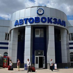 Автовокзалы Котельниково