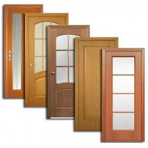 Двери, дверные блоки Котельниково
