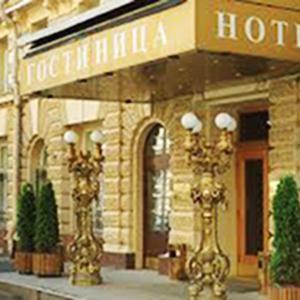 Гостиницы Котельниково