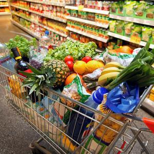 Магазины продуктов Котельниково