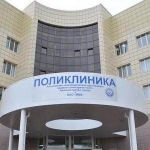 Поликлиники Котельниково