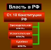 Органы власти в Котельниково