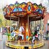 Парки культуры и отдыха в Котельниково