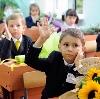 Школы в Котельниково