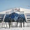 Спортивные комплексы в Котельниково