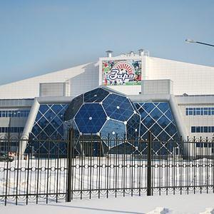 Спортивные комплексы Котельниково