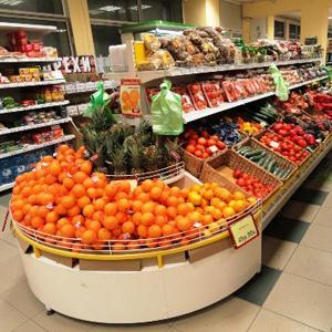 Супермаркеты Котельниково