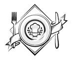 Отель На Набережной - иконка «ресторан» в Котельниково